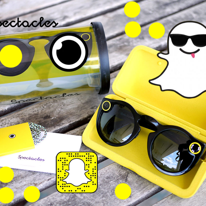 Snapchat Spectacles Unboxing & Setup